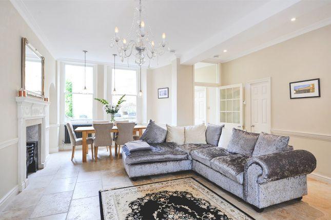 Thumbnail Flat for sale in Courtyard Maisonette, 15 Johnstone Street, Bath, Somerset