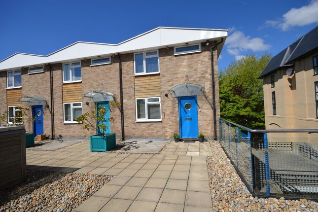 Thumbnail Maisonette for sale in The Vineyards, Great Baddow, Chelmsford