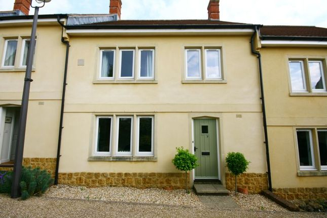 Thumbnail Terraced house to rent in Lush Path, Sherborne