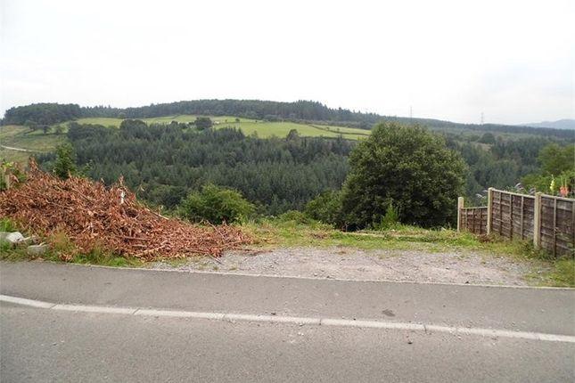 Abergwernffrwd, Tonmawr, West Glamorgan. SA12