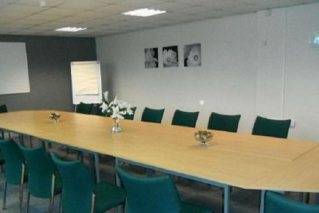 Office to let in Oaks Lane, Barnsley