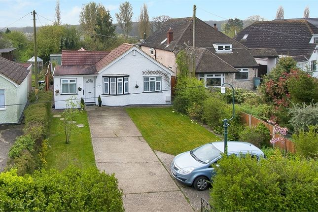 Thumbnail Detached bungalow for sale in Ridgeway Road, Herne, Herne Bay