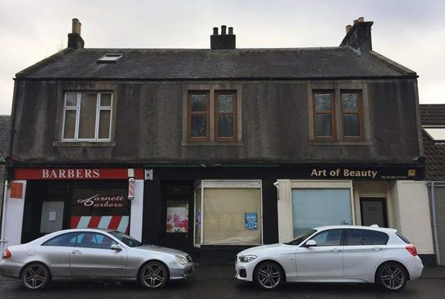 Retail premises for sale in Main Street, Newmills, Dunfermline