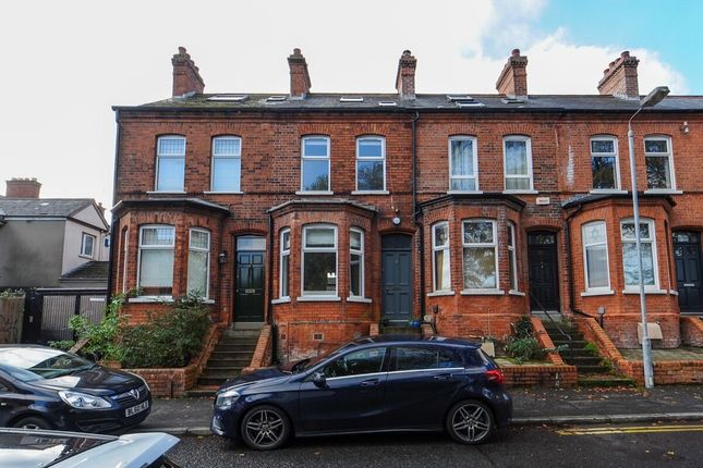 Thumbnail Terraced house for sale in Colenso Parade, Belfast
