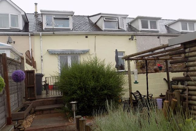 Thumbnail Terraced house for sale in Blaenau Gwent Rows, Abertillery