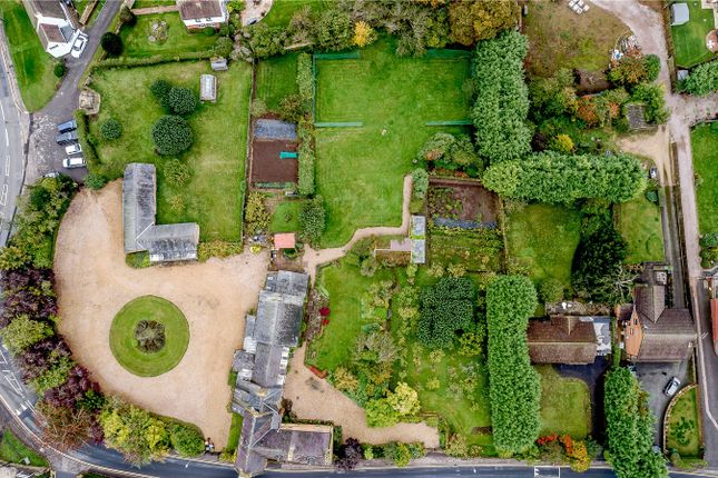 The Elms Site of Millway, Duston, Northampton NN5