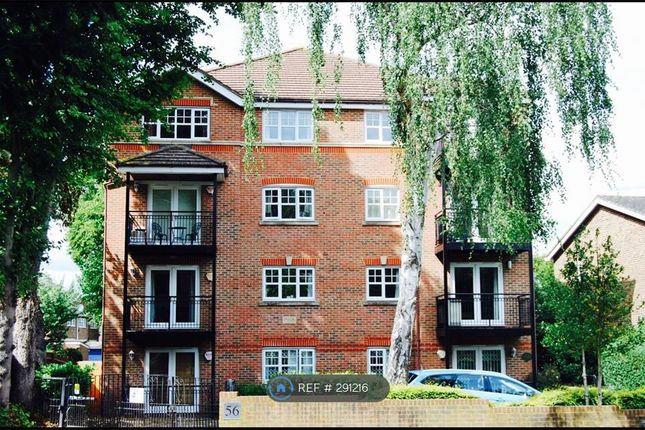 Thumbnail Flat to rent in Mayfield Court, Bromley