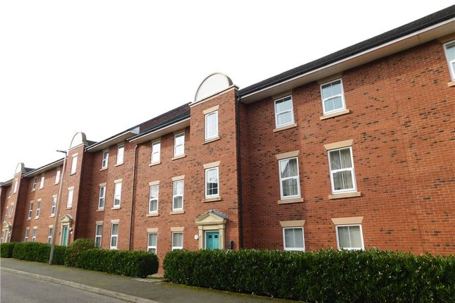 Picture No. 13 of Lambert Crescent, Nantwich, Cheshire CW5