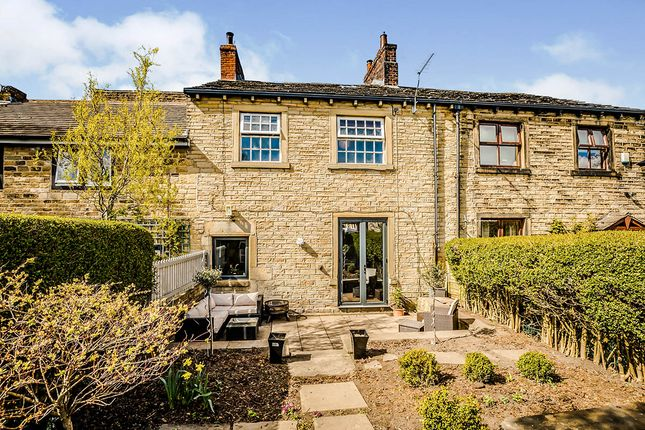 5 bed cottage for sale in Town End, Almondbury, Huddersfield HD5