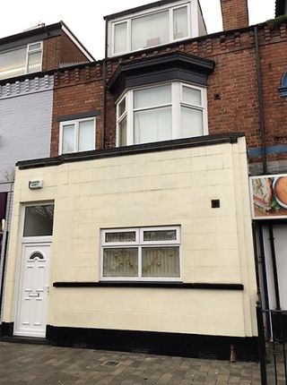 Thumbnail Terraced house to rent in Albert Road, Middlesbrough