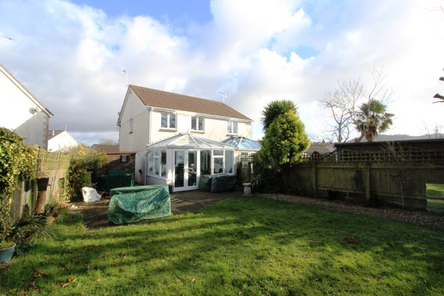Thumbnail Semi-detached house for sale in Old Chapel Way, Millbrook, Torpoint
