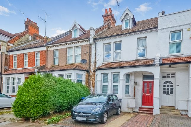 Thumbnail Terraced house to rent in The Limes Avenue, London