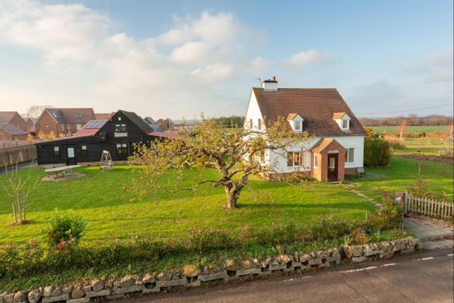 Thumbnail Detached house for sale in Stourmouth Road, Preston, Canterbury
