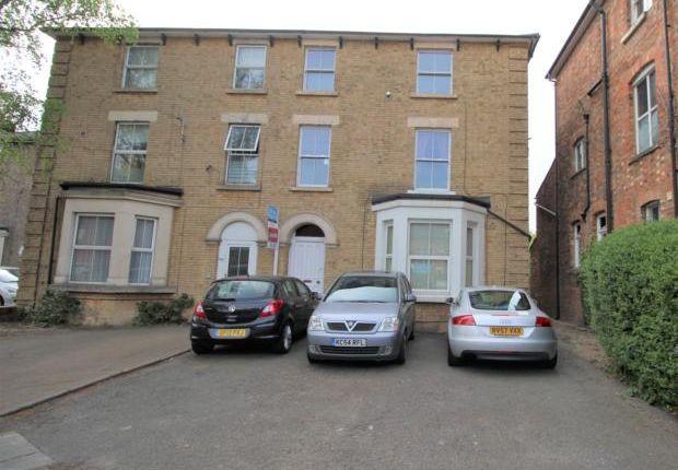External of Kimbolton Road, Bedford MK40