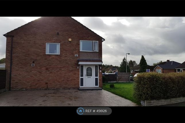 Thumbnail Semi-detached house to rent in Willowdale Avenue, Heald Green, Cheadle