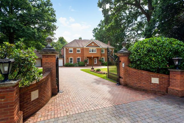 Front of Beech Drive, Kingswood, Tadworth KT20