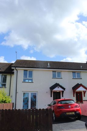 Thumbnail Semi-detached house for sale in Quayside Close, Newry