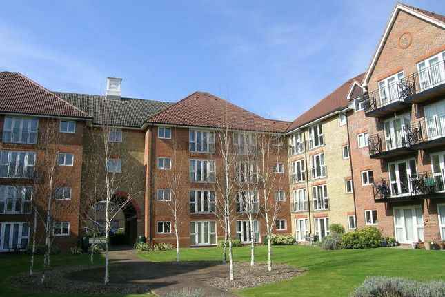 Thumbnail Flat to rent in Sommers Court, Crane Mead, Ware