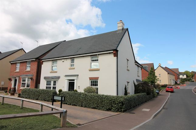 Caudwell Close, Coleford GL16
