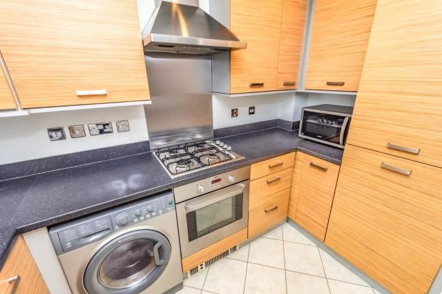 Kitchen of Station Road, Rushall, Walsall, West Midlands WS4