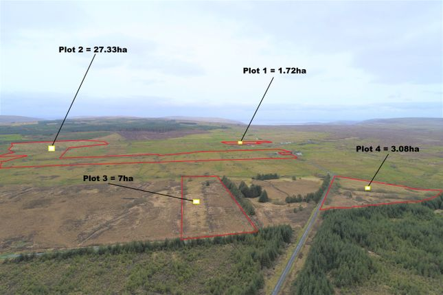 Thumbnail Property for sale in Cahermacnagten, Ballyvaughan, Co Clare