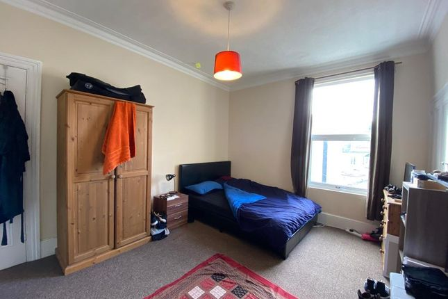 Thumbnail Property to rent in Diamond Avenue, Plymouth