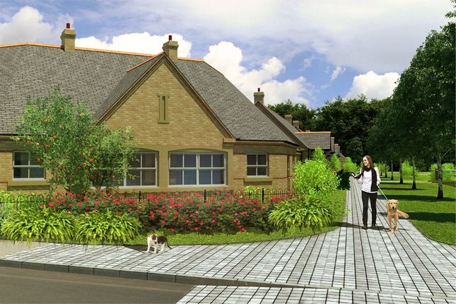 Marvelous Semi Detached Bungalow For Sale In Plot 30, The Clumber, Dormer Woods,