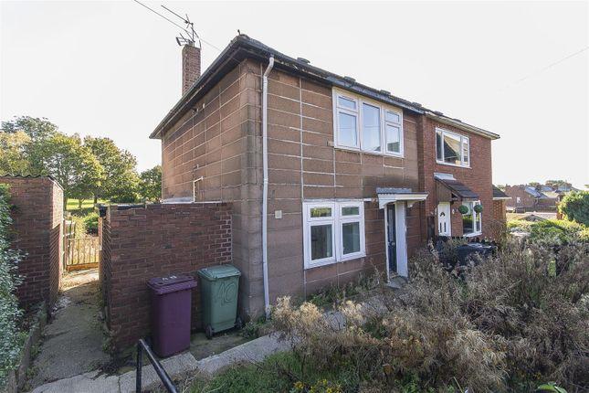 Whiteleas Avenue, North Wingfield, Chesterfield S42