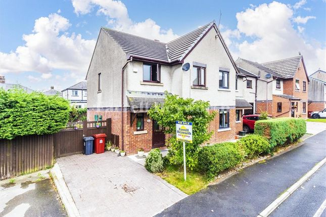 Thumbnail Property for sale in Lichfield Close, Barrow In Furness