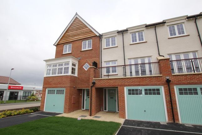 Thumbnail Property to rent in Long Down Avenue, Cheswick Village, Bristol
