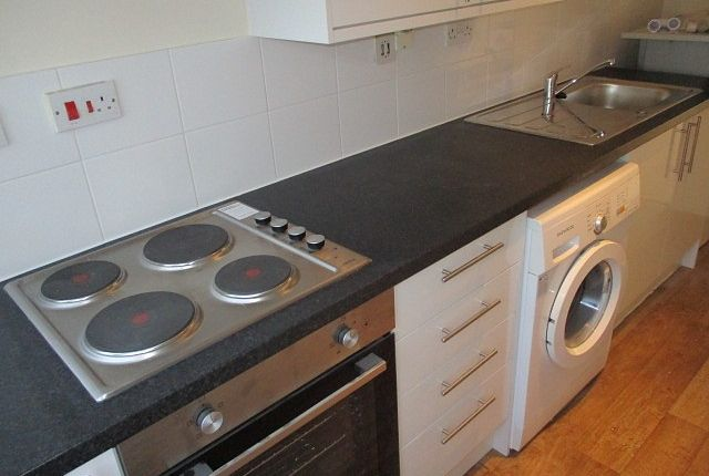 Thumbnail Flat to rent in Cotswold Court, Bramcote