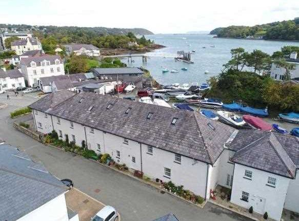 Thumbnail Flat for sale in Menai Quays, Menai Bridge
