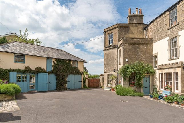 Thumbnail Terraced house for sale in Bloomfield Crescent, Bath, Somerset