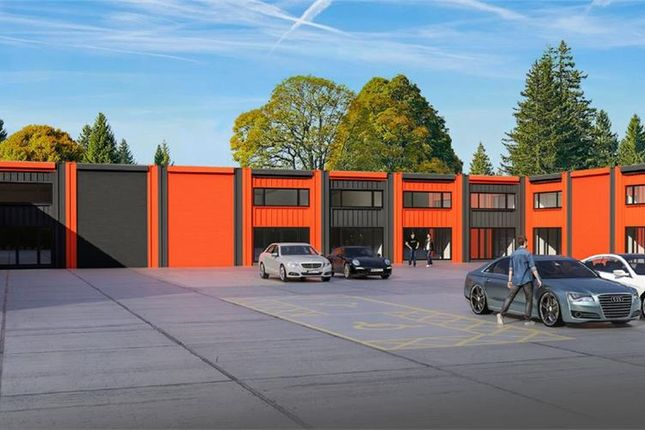 Thumbnail Business park to let in Quarry Park, Old Milverton Lane, Leamington Spa, Warwickshire