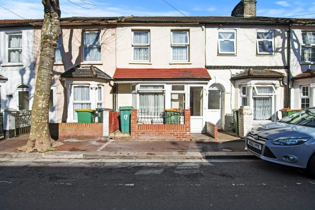 2 bed terraced house for sale in Gloucester Road, Manor Park, London E12