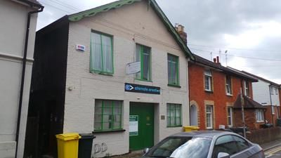 Thumbnail Office to let in Offices C & D, Whitfeld Road, Ashford, Kent
