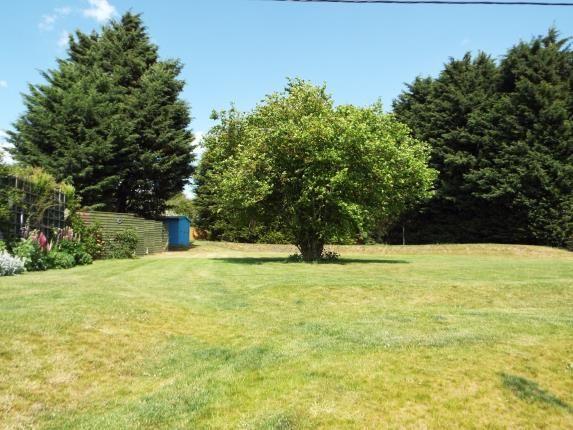 Garden of South Creake, Fakenham, Norfolk NR21