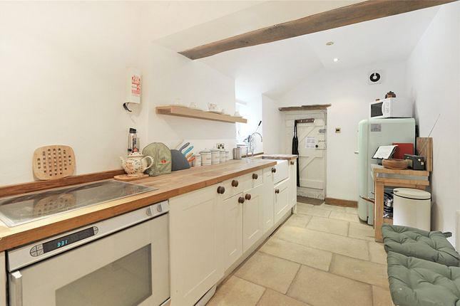 Kitchen of Castle Combe, Wiltshire SN14