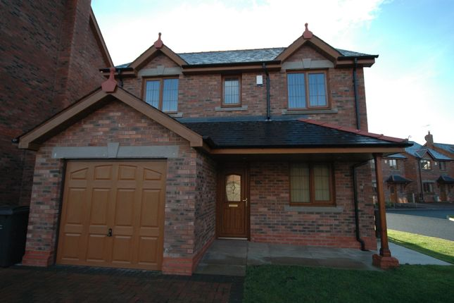 Thumbnail Detached house to rent in Chapel Field, Walney, Barrow-In-Furness