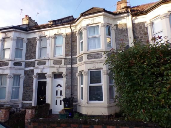 Thumbnail Terraced house for sale in Cromer Road, Greenbank, Bristol