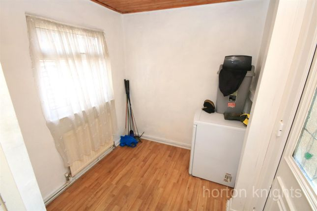 Utility Room of Stapleton Road, Warmsworth, Doncaster DN4