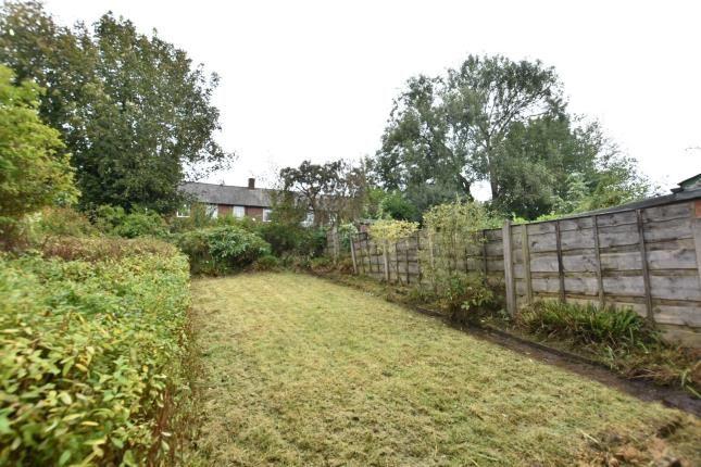 Garden of Brownhill Road, Brownhill, Blackburn, Lancashire BB1