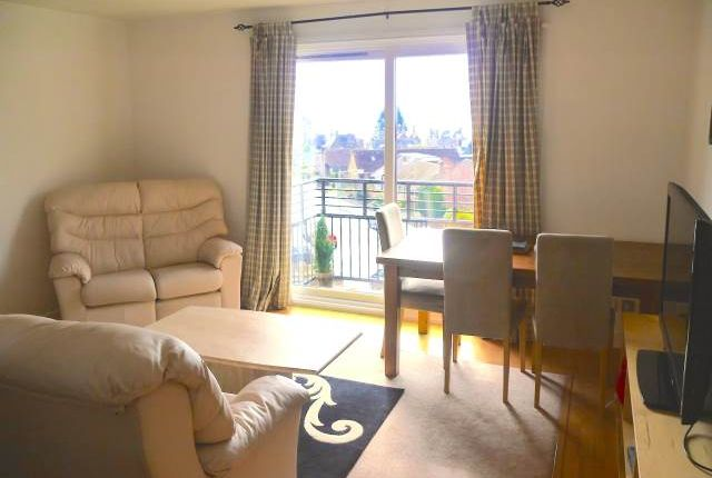 Lounge of Trinity Court, Blackness Avenue, Dundee DD2