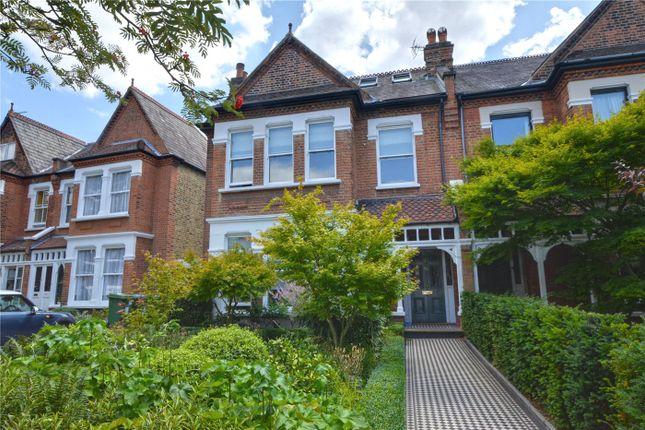 Thumbnail Semi-detached house for sale in Coleraine Road, Blackheath, London