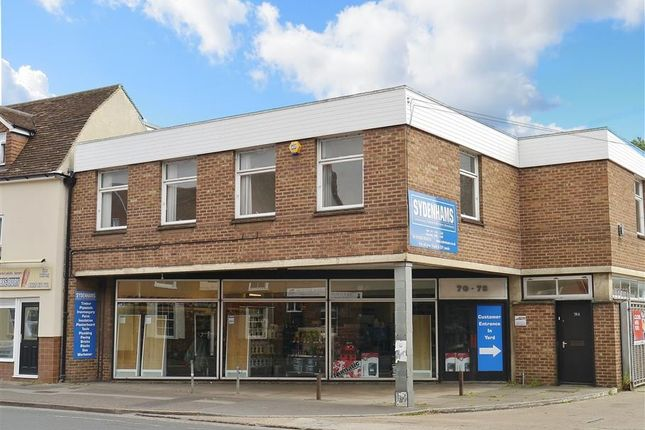 Flat to rent in Ock Street, Abingdon-On-Thames