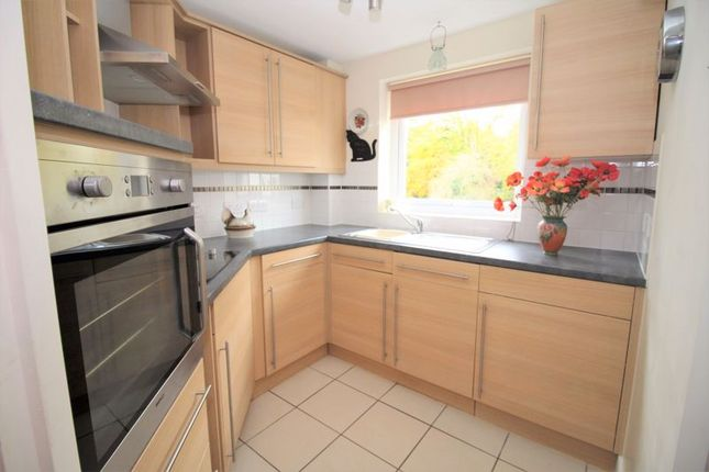 1 bed property to rent in Wherry Court, Yarmouth Road, Thorpe St Andrew, Norwich NR7