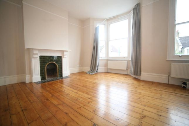 Thumbnail Terraced house to rent in Wakeman Road, London