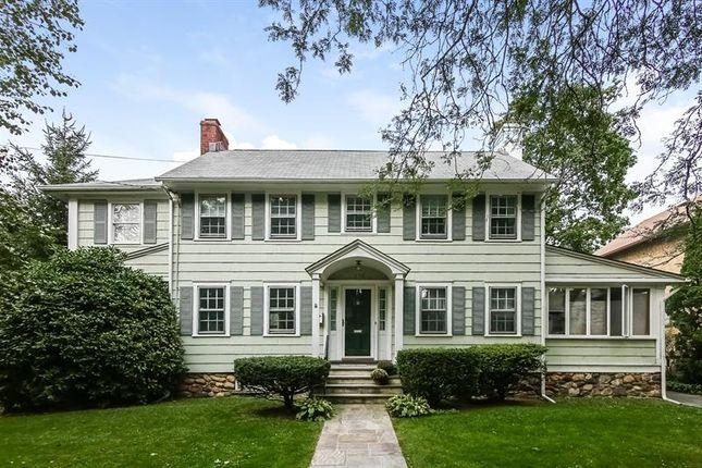 Thumbnail Property for sale in 572 Manor Lane Pelham, Pelham, New York, 10803, United States Of America