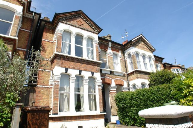Thumbnail Terraced house to rent in Friern Road, East Dulwich, London