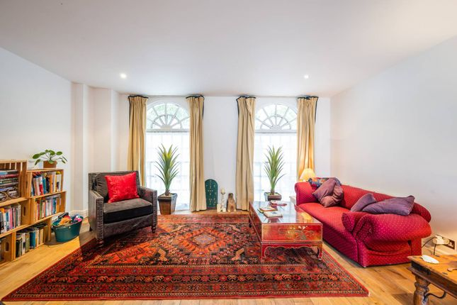 Thumbnail Property to rent in Spencer Place, Islington, London
